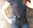 Bang Bang Tee